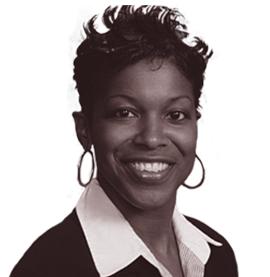 Carolyn Robinson - Treasurer