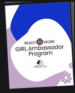 Girls for a Change, Girl Ambassador Program 2020