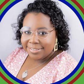 Ceonna Samuels, professional tutor