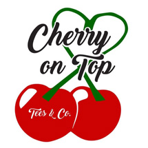 Cherry on Top Tees & Co.