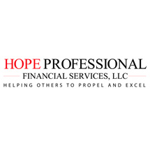 Hope Professional Financial Services