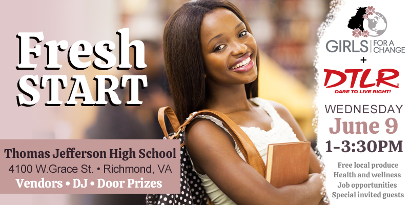 Fresh Start Thomas Jefferson High School