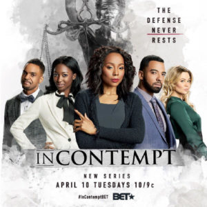 In Contempt show cover
