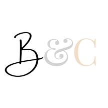 Black & Cream Boutique logo