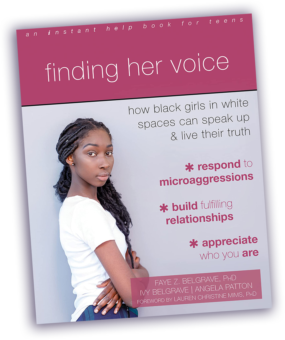 Find Her Voice book cover